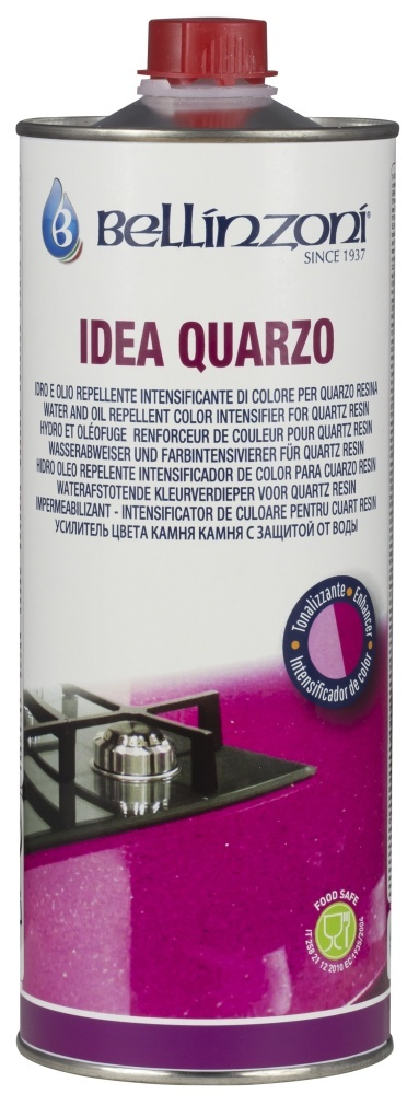 Idea Quarzo - impregnace na Technistone